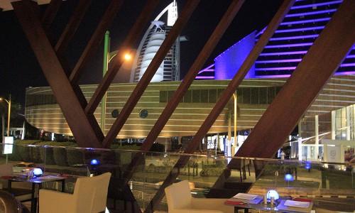 Sahara Grill Dubai